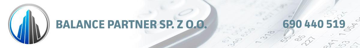 Balance Partner Sp. z o.o. Logo